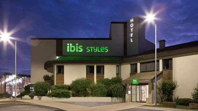 Ibis Styles Niort Poitou-Charentes