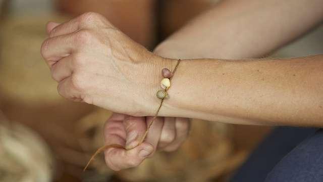 Les Ateliers Préhisto : Fabriquez votre bijou
