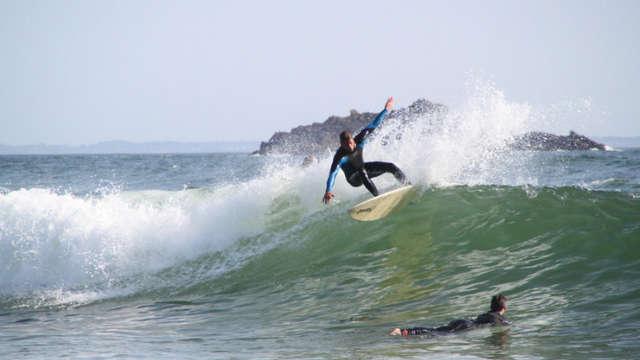 Presqu'Ile Surf School