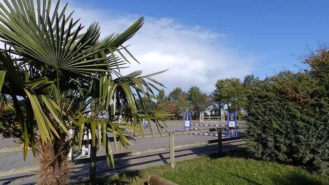 Centre équestre de Trémelin
