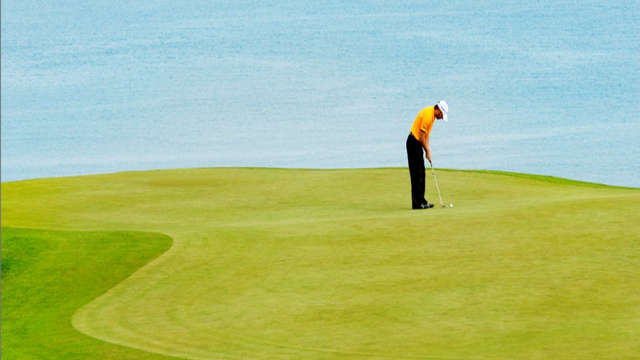 Golf Bluegreen Pléneuf-Val-André