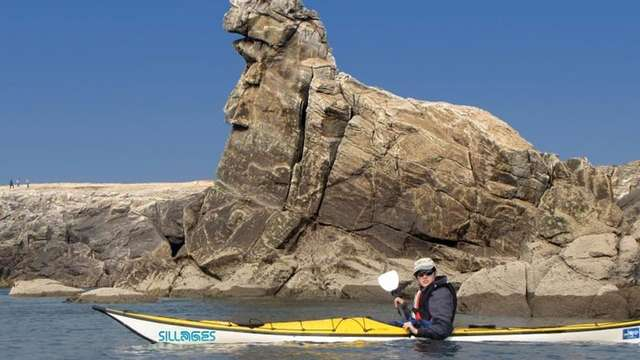 Sillages Kayak & Stand Up Paddle
