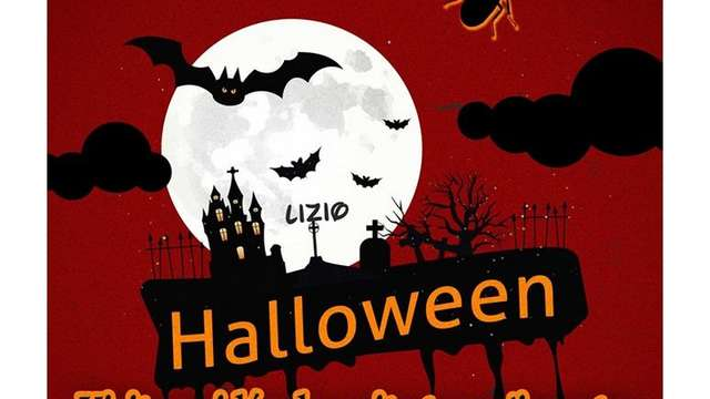 Soirée Halloween : Insectarium de Lizio