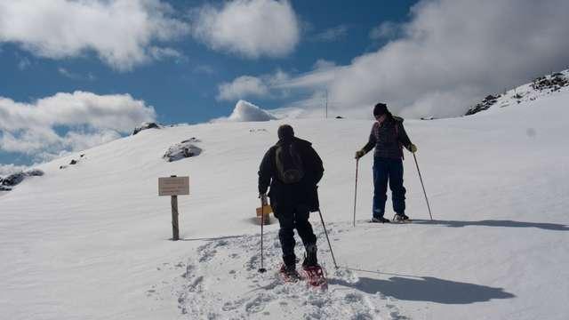 Monsieur Didier CONSTANCE - Accompagnateur en montagne