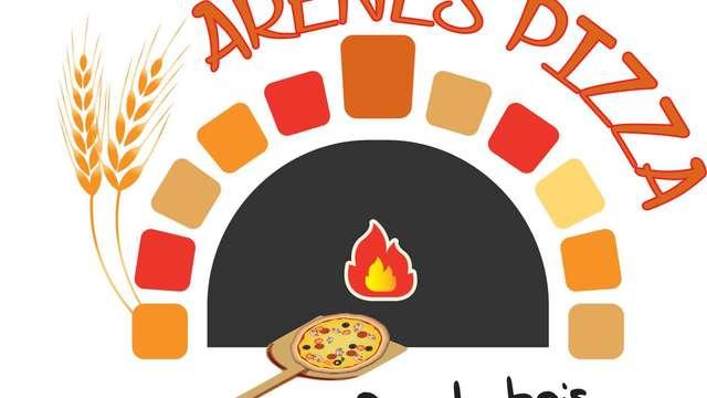 Arènes Pizza