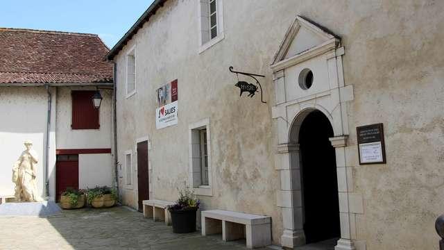 Exposition temporaire : « La Maison traditionnelle en Béarn