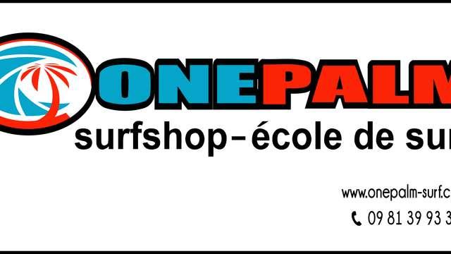 Ecole de Surf One Palm