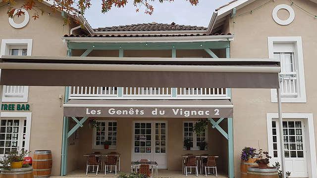 Les Genêts du Vignac 2