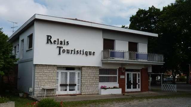Le Relais Touristique - Chambre N°10