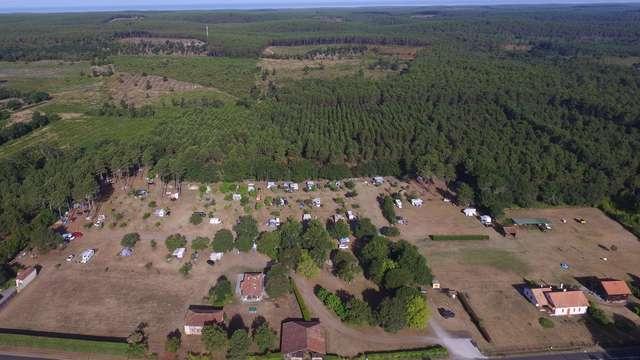 Camping Lacoussade