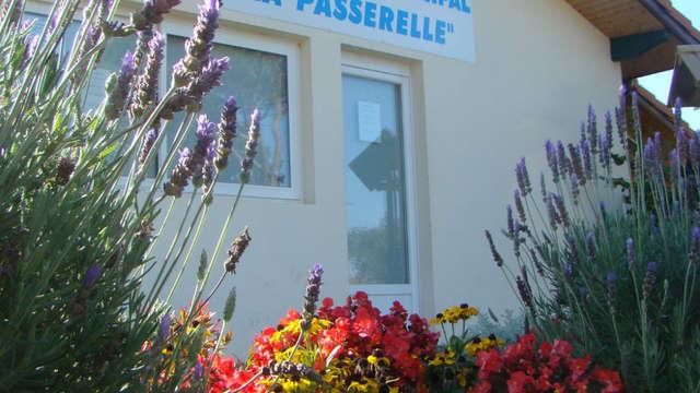 Camping Municipal La Passerelle
