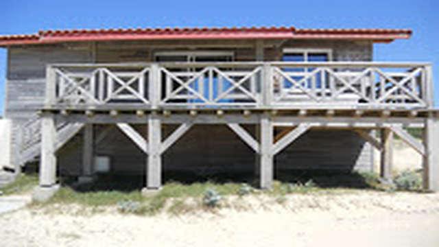 Villa Les Dunes