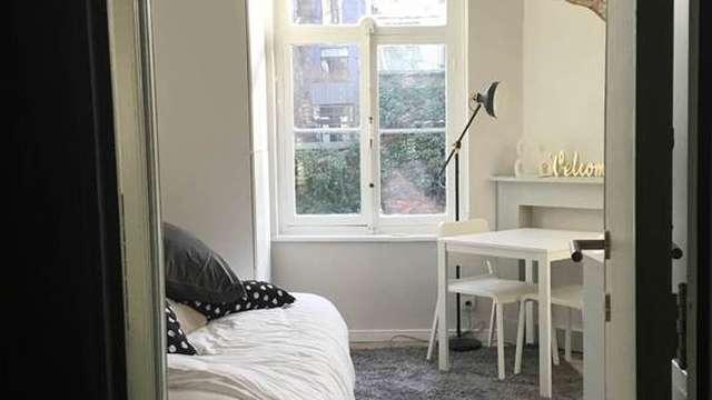 A charming studio