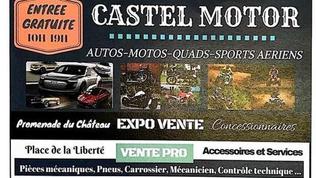Expo Castel Motor