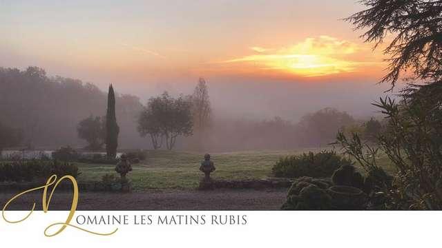 Domaine les Matins Rubis