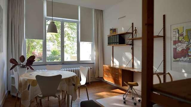 Studio Franz Merjay 1er