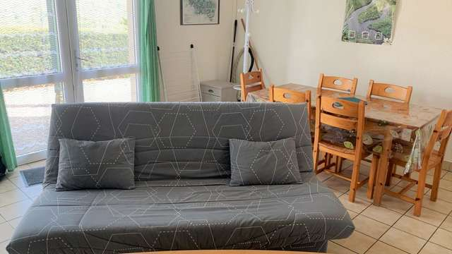 Location Gîtes de France - LE BOURG D'HEM - 5 personnes - Réf : 23G627