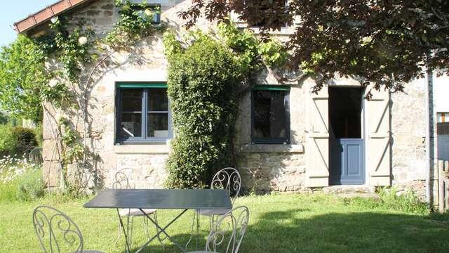 Location Gîtes de France - FAUX MAZURAS - 2 personnes - Réf : 23G988