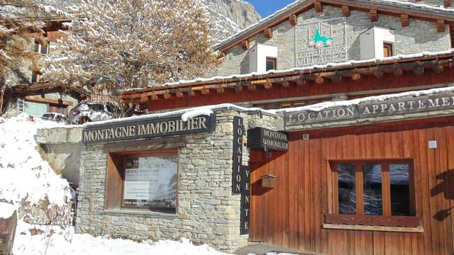 Real Estate Montagne Immobilier