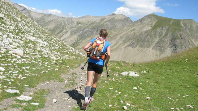 Trail - Marc Blancard