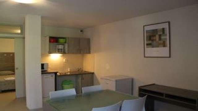 Appartement Le Splendid N°110