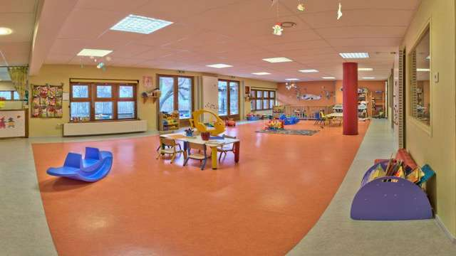 Child daycare center Les P'tits Chabottes