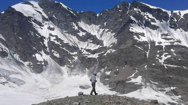 Randonnées, Trek et trail guidés avec Belledonne Evasion