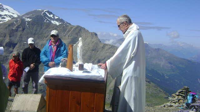 Pèlerinage de Tierce