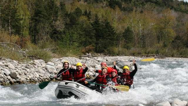 Sports d'eau vive - Eau Vive Passion