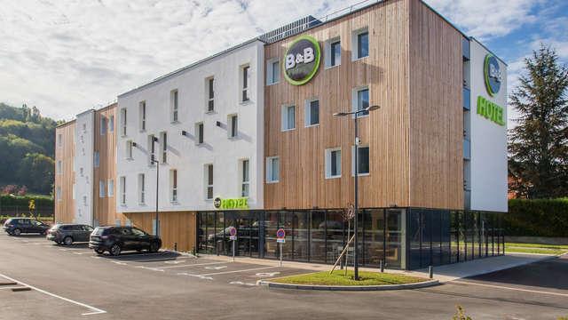 Hôtel B&B
