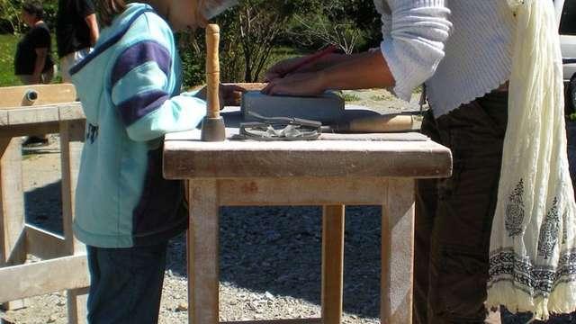 ANNULE Atelier de sculpture