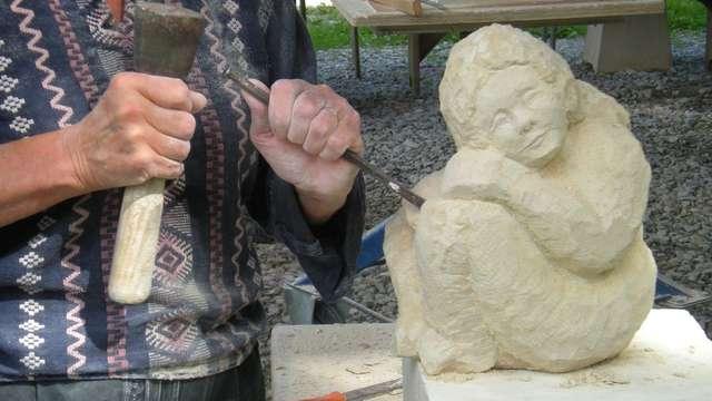 Stage de sculpture pour Adulte