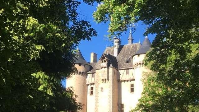 Château de la Chezotte