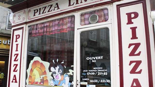 Pizza Lino