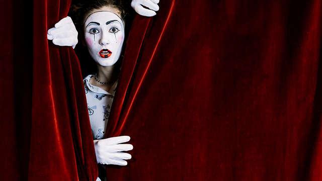 Théâtre : Les balbutiements de Woyzeck