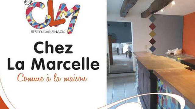Chez la Marcelle