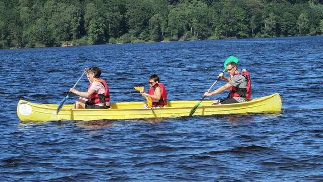 Canöe Kayak Club Aubussonnais
