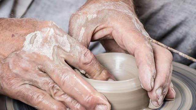 Au grès des Mains - poterie