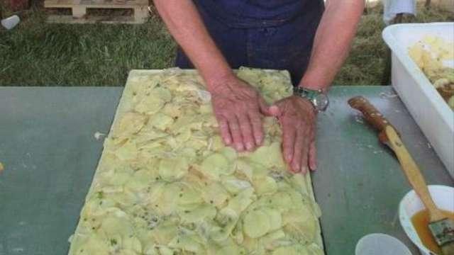 Fête du pâté aux pommes de terre