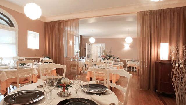 Restaurant Au Petit Vatel