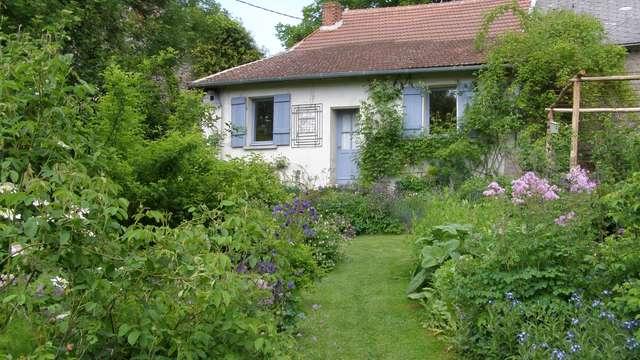 Un Jardin dans la Sagne