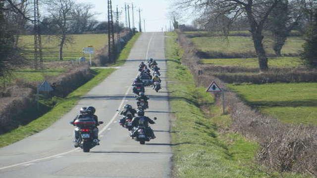 Moto cross  Trophee UFOLEP du Limousin