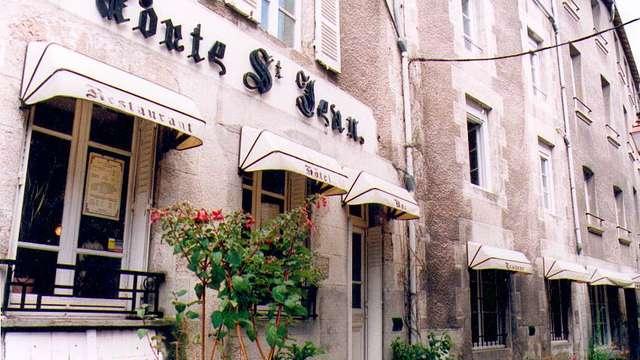 Restaurant A la Porte Saint Jean