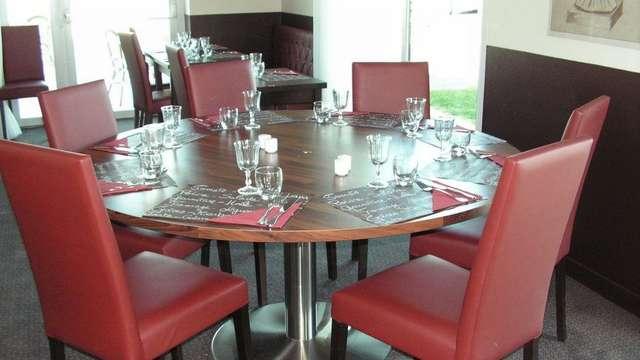 Restaurant Alexia