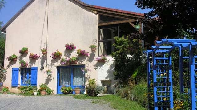 Chambres d'hôtes Floromel de Mme CHEZEAU
