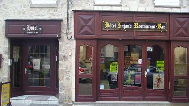 Hôtel Restaurant Jinjaud