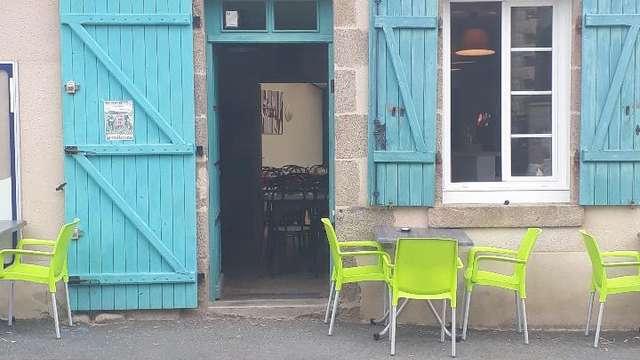 Restaurant: La Nouzille