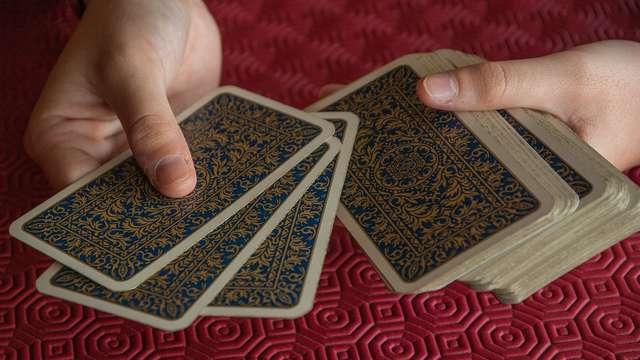 Concours de Tarot