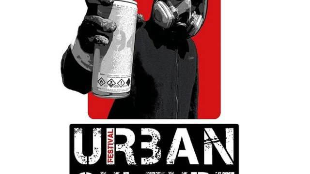 Urban Culture : Jam de graff