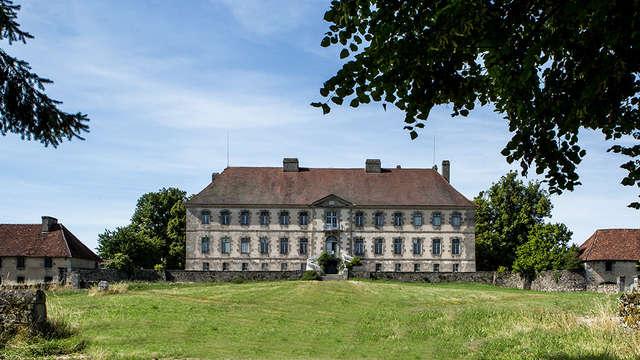 Visites guidées du Château de Sainte-Feyre